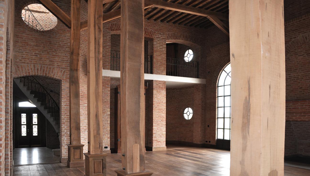 dublanc studio | london architects and designers